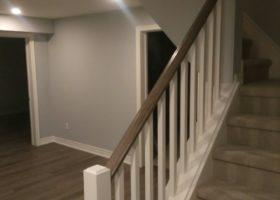 Basement Renovation - (6)