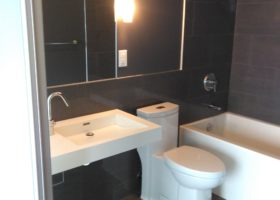 Bathroom Renovation 6