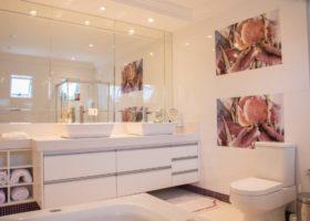 Bathroom Renovations Mississauga 1