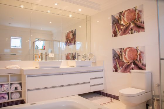 Bathroom Renovations in Mississauga 1