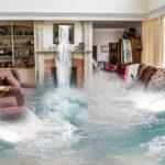 Experienced flood repairs in Toronto